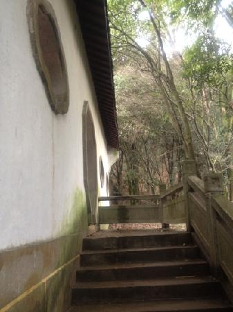 Shaowu Folk Museum: 侧面