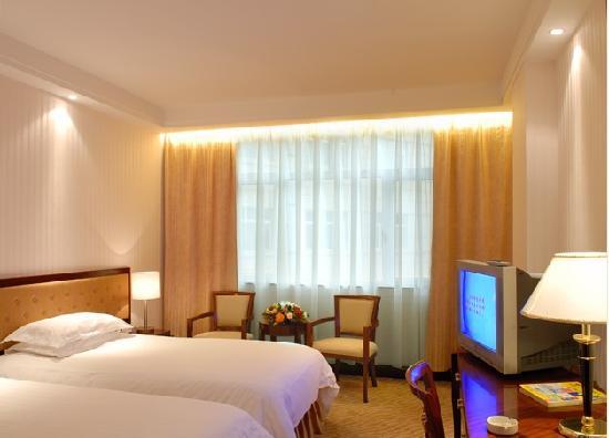 Yitianyang Zhongyang Business Hotel