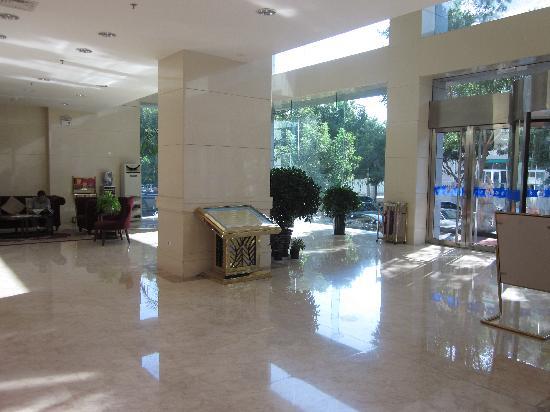 Baota Hotel