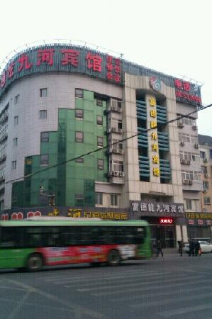 Jiuhe Hotel