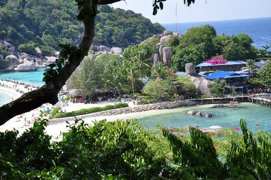 Nangyuan Island Dive Resort:                   2012