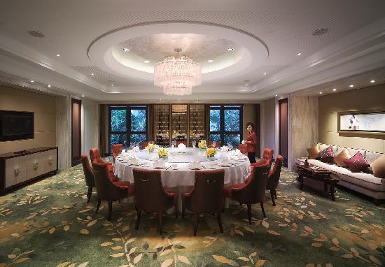 Shangri-La Hotel Haikou: Shang Palace 香宫