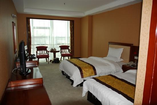 Sanhe Chain Hotel Bayannaoer Shengli North Road