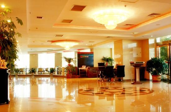 Kaiyue Hotel : 照片描述