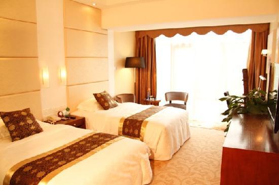Qu Hua Hotel