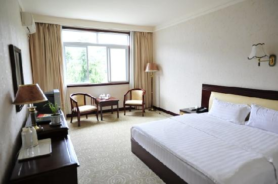 Photo of Tiantaishan Hotel Qionglai