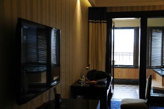 Chun Hui Yuan Resort: 房间1