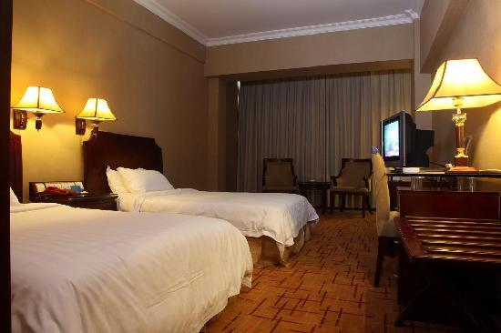 Shang Lin Yuan Hotel