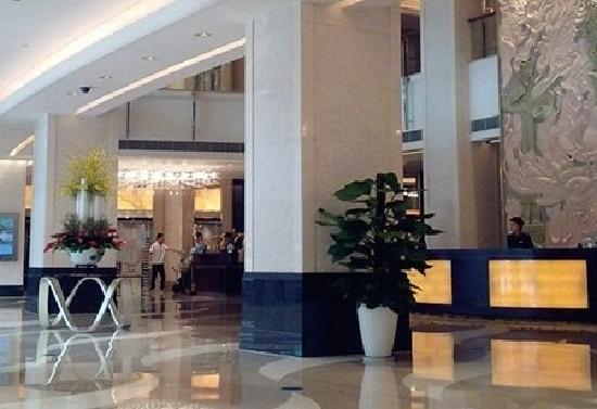 Millennium Hotel Chengdu:                                     大堂