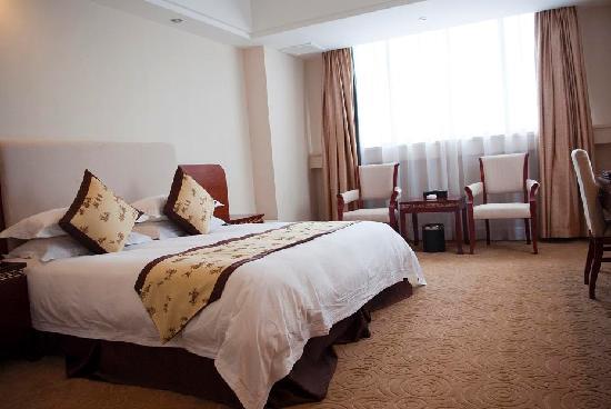法姬娜金水灣大酒店
