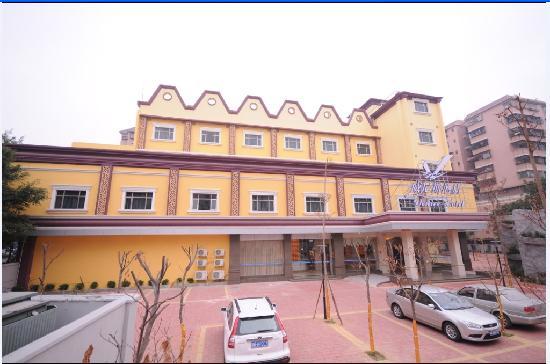 Weinisi Hotel