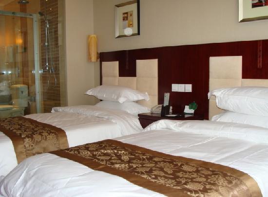 Jiaxin International Hotel: 照片描述