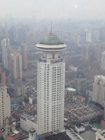 Radisson Blu Hotel Shanghai New World:                   cool