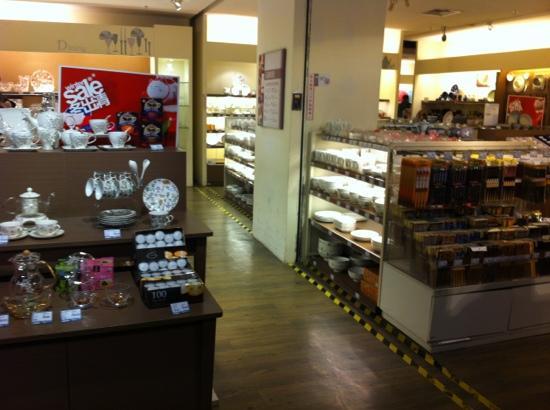 HOLA Teli Heli Wujiaochang Shop