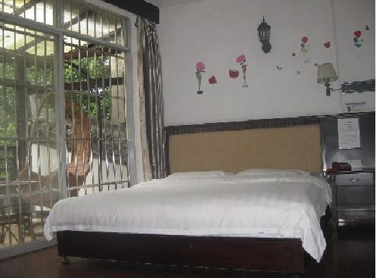 Tianranju Hostel: 照片描述