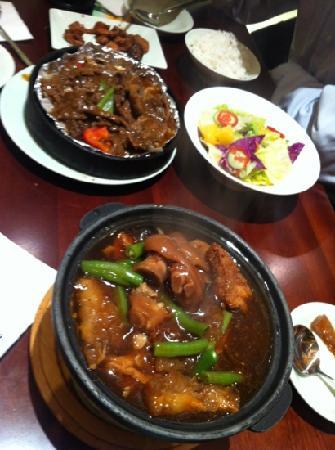 Chamate (WanXiangCheng)
