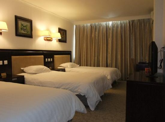 Shengqi Hotel: 照片描述