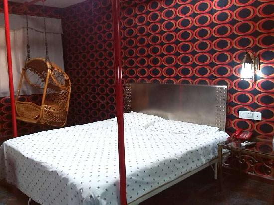 Shangshu Apartment: 摇篮房