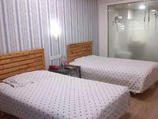 Shangshu Apartment: 标间