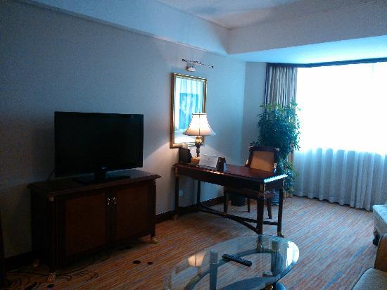 New Century Hotel Xiaoshan: hao