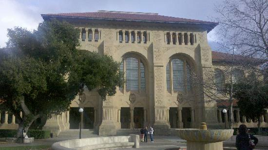 Stanford University: stanford