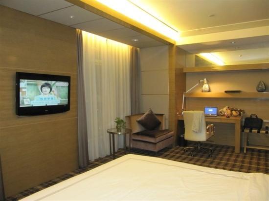 Grand Skylight International Hotel: 房间内