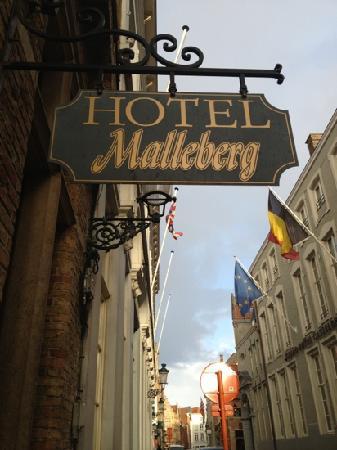 Hotel Malleberg: good