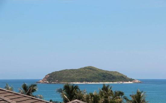 Jiajing Island