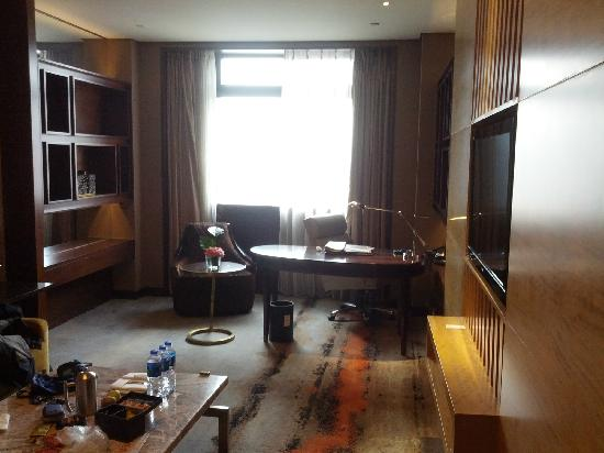 Sheraton Xi'an North City Hotel: 套间