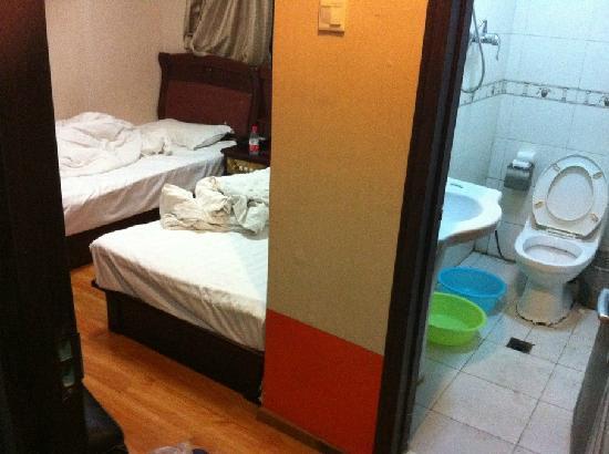 Jialai Hotel: 客卧2