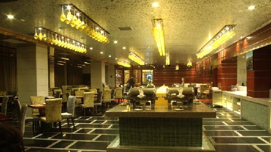 Tianzun International Hotel: 西餐厅