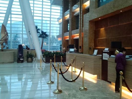 Crowne Plaza Beijing International Airport:                   北京临空皇冠假日酒店