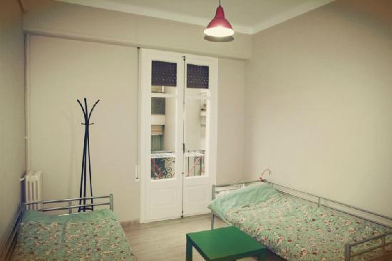 Barcelona Family Hostel