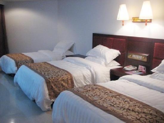 0898 Hot Spring Hotel