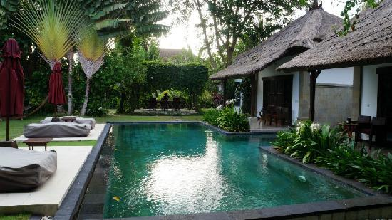 Villa Blubambu: psb