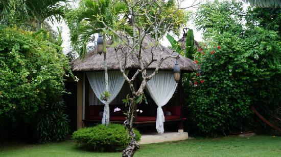 Villa Blubambu: psb1