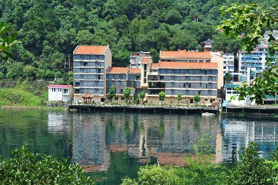 Yin Yuan Hotel