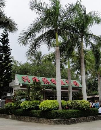 Xinglong Tropical Botanical Garden: 兴隆热带植物园