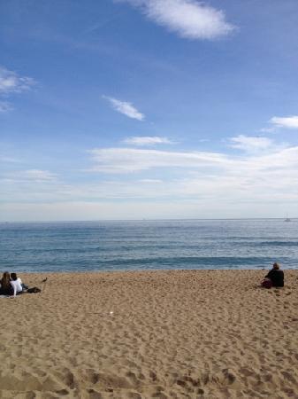ebike Barcelona