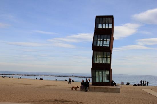 Hola! Barcelona Tours: nice