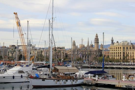 Barcelona Great Tours: great