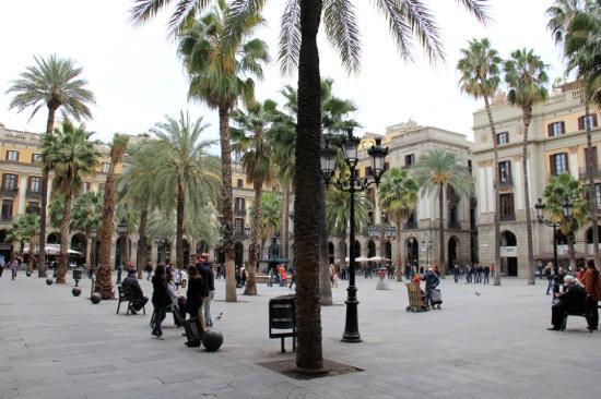 Barcelona PhotoCircuits
