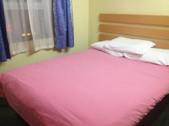 Home Inn Jiaozhou Guangzhou Road : 大床房