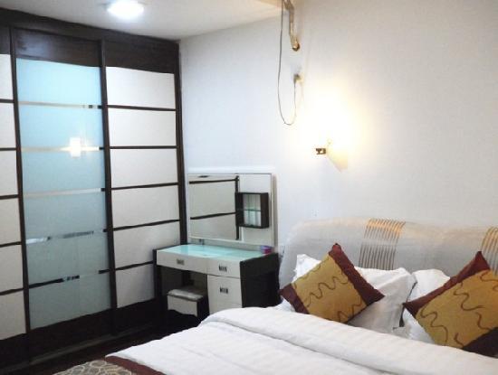 Huijia Apartment Hotel: 照片描述