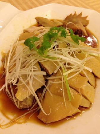 Tian Xian Ge Seafood Restaurant (TangXia)