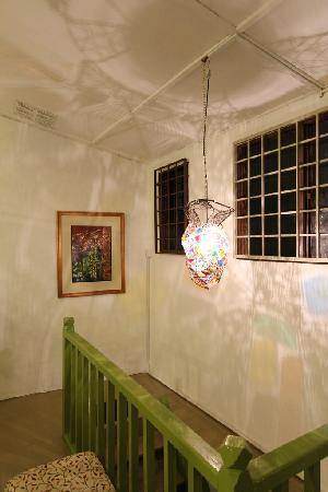 Calanthe Artisan Loft: handmade light