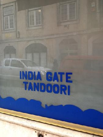 ‪Gate of India Tandoori‬