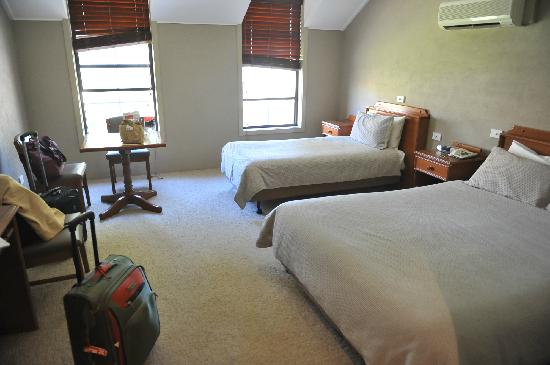 Comfort Inn Port Fairy: 酒店照片