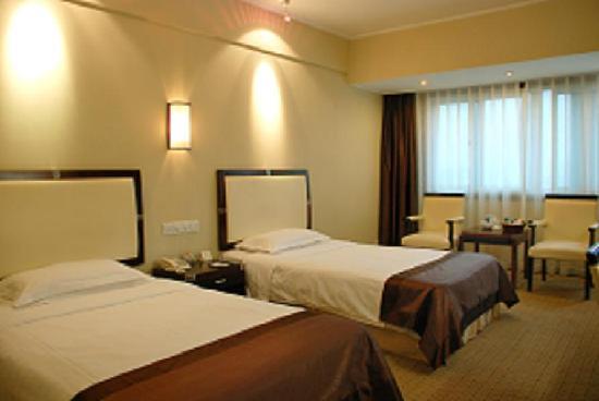 Xinhua Hotel (Shuanglong Avenue): 照片描述
