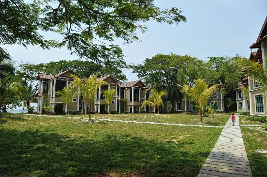 Coral Redang Island Resort: 酒店照片